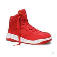 Stiefel MAVERICK red Mid ESD S3 763341 Größe 38