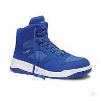 Schnürstiefel MAVERICK blue Mid ESD S1P 763351 Größe 38...