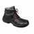 Stiefel RENZO XW Mid ESD S3 765861 Größe 40 Geschlossene, gepolsterte Lasche,...