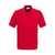 Poloshirt Top 800-02 Rot Größe XS Klassisches Poloshirt mit hochwertig...