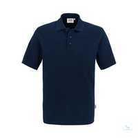 Poloshirt Top 800-34 Tinte Größe M Klassisches Poloshirt mit hochwertig...