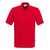 Pocket-Poloshirt Top 802-02 Rot Größe XS Klassisches Poloshirt mit...