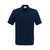 Pocket-Poloshirt Top 802-34 Tinte Größe XS Klassisches Poloshirt mit...