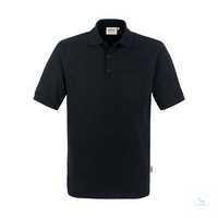 Pocket-Poloshirt Performance 812-05 schwarz Größe XS Besonders...