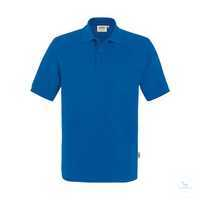 Pocket-Poloshirt Performance 812-10 royal Größe XS Besonders...