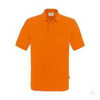 Pocket-Poloshirt Performance 812-27 orange Größe XS Besonders...