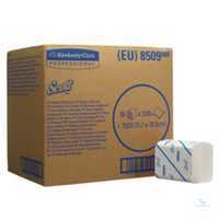 SCOTT® Toilet Tissue 8509 SCOTT® Toilet Tissue.