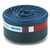 Gasfilter AX 9600 Gasfilter kann direkt mit dem Maskenkörper verbunden...