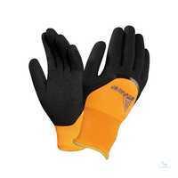 ActivArmr® 97-011 Größe 8 Atmungsaktives Doppelgewebe für warme Hände bei...
