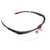 Schutzbrille Adaptec 1030739 4A+ N Höhenverstellbarer mittlerer Nasensteg,...