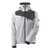 Funktionsjacke ADVANCED 17001411-0618 weiß-dunkelanthrazit Größe XS...