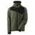 Funktionsjacke ADVANCED 17001411-3309 moosgrün-schwarz Größe XS Zweifarbig....