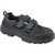Sandale andy fresh Weite L S1P Größe 35 Sicherheitssandale S1P. Mit...