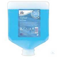 Refresh™ Azure FOAM AZU2LT Angenehm duftende, milde Schaumseife. Enthält...