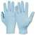 Dermatril 740 Größe 5 Nitril-Einmalhandschuh der Spitzenklasse. Durch die...