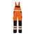 Latzhose Barras 07169860-141 orange-marine Größe 46 Die Latzhose ist...