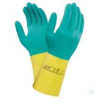 Bi-Colour™ 87-900 Größe 6,5-7 Zuverlässiger Schutz vor einer großen...
