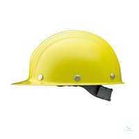 Schutzhelm BOP 9120027275 gelb Industrieschutzhelm aus glasfaserverstärktem...