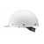 Schutzhelm BOP 9120017275 weiß Industrieschutzhelm aus glasfaserverstärktem...