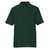 Polo-Shirt Borneo 00783260-03 grün Größe XS Rippenbündchen am Kragen und an...