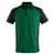 Polo-Shirt Bottrop 50569961-0309 grün-schwarz Größe XS Zweifarbig. Moderne...