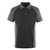 Polo-Shirt Bottrop 50569961-0918 schwarz-dunkelanthrazit Größe XS Zweifarbig....