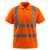 PoloshirtBowen 50593-972-14 hi-visorange Größe S...