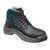 Halbstiefel S3 SRC BSX 700 Bau schwarz-grau Weite NB Größe 38...