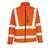 Softshell Jacke Calgary 08005159-14 orange Größe S Die Softshell-Jacke ist...