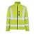 Softshell Jacke Calgary 08005159-17 gelb Größe S Die Softshell-Jacke ist...
