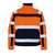 Arbeitsjacke Cameta 07109860-141 orange-marine Größe S Die Arbeitsjacke ist...