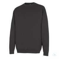 Sweatshirt Caribien 00784280-18 dunkelanthrazit Größe L Sweatshirt aus...