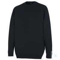 Sweatshirt Caribien 00784280-010 schwarzblau Größe S Gekämmte Baumwolle,...