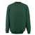 Sweatshirt Caribien 00784280-03 grün Größe XS Das Sweatshirt mit gekämmter...
