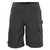 Shorts Charleston 10149154-18 dunkelanthrazit Größe 42 Dreifache Kappnähte an...