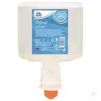 Refresh™Clear FOAM CLR12LTF Refresh™ Clear FOAM ist eine milde Schaumseife...