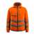 Thermojacke Dartford 15515-249-1418 hiVis orange-dunkelanthrazit Größe S...