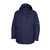 Parka Dayton 10010194-010 schwarzblau Größe XS Atmungsaktiv, wind- und...