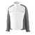 Softshell Jacke Dresden 12002149-0618 weiß-dunkelanthrazit Größe XS...