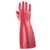 ELECTROSOFT Latex 2091084 Größe 10 Elektrikerhandschuh. Arbeitsspannung bis...