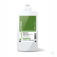 Estesol® mild wash PN82542D25 250 ml Estesol® mild wash ist ein cremiger...