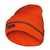 Thinsulate®-Mütze RUDI 2301 leuchtorange Universalgröße Warnschutzmütze mit...