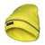 Thinsulate®-Mütze ERWIN 2302 leuchtgelb Universalgröße Warnschutzmütze mit...