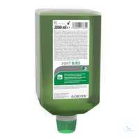 GREVEN®SOFT B/RS 14107004 2-L-Varioflasche Hautreinigungslotion mit hoher...