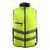 ThermowesteGrimsby 15565-249-1718 hi-visgelb-dunkelanthrazit Größe S...