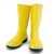 Gummistiefel S5 gelb Größe 40 Sicherheitsstiefel S5. Stahl-Zehenschutzkappe...