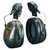 Optime II™ Helmkapsel H520P3E Mit Helmbefestigung Optime II.