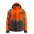 PilotjackeHastings 15535-231-1418 hi-visorange-dunkelanthrazit Größe S...