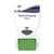 Spender für Reinigungsprodukte HVY2LDGER Deb® Cleanse Heavy 2000 GRÜNE TASTE...