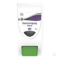 Spender für Reinigungsprodukte HVY4LDGER Deb® Cleanse Heavy 2000 GRÜNE TASTE...